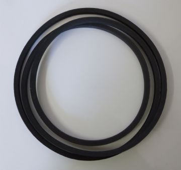 Westwood 1012,  1012H Ride On Tractor Mower PTO Drive Belt 7726